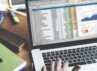 اکسل قدرتمندترین و کاربردیترین نرم افزار آفیس در حسابداری